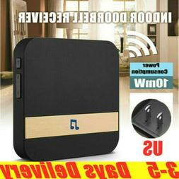 1Byone Chime Ding Dong Wireless WiFi Smart Door Bell Receive