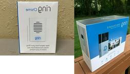 BRAND NEW! Ring Video Doorbell 2 Wire-Free Video Doorbell +
