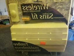 HEATH ZENITH Westminster Doorbell Chime New In Box vintage