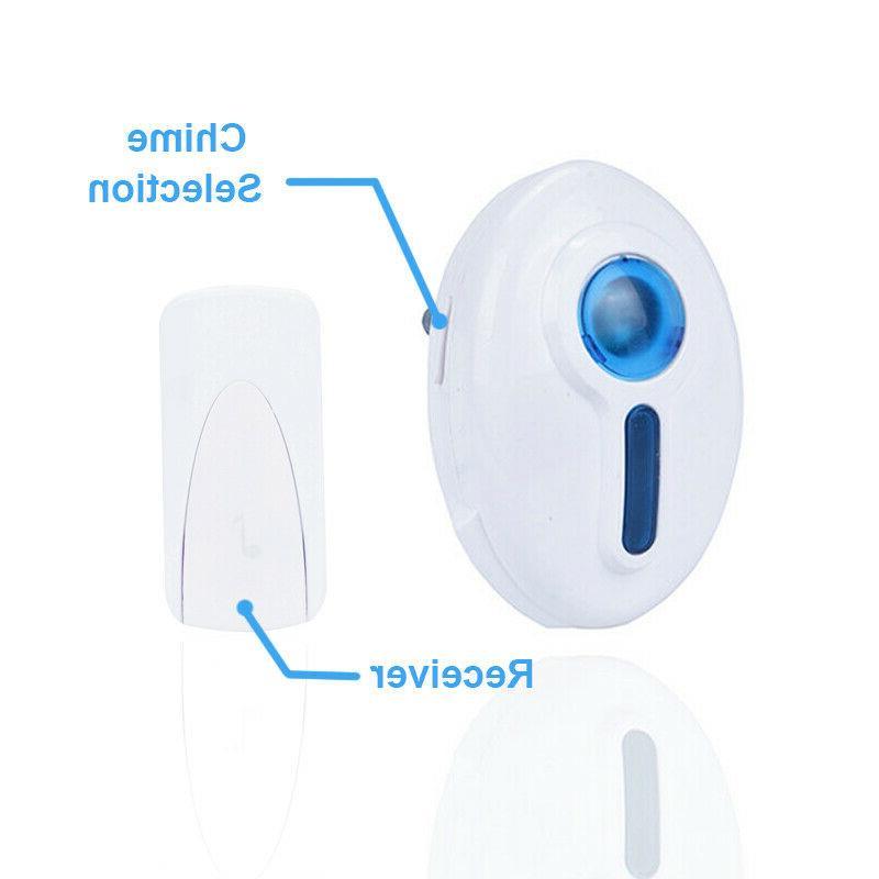 36 Remote Digital Door bell