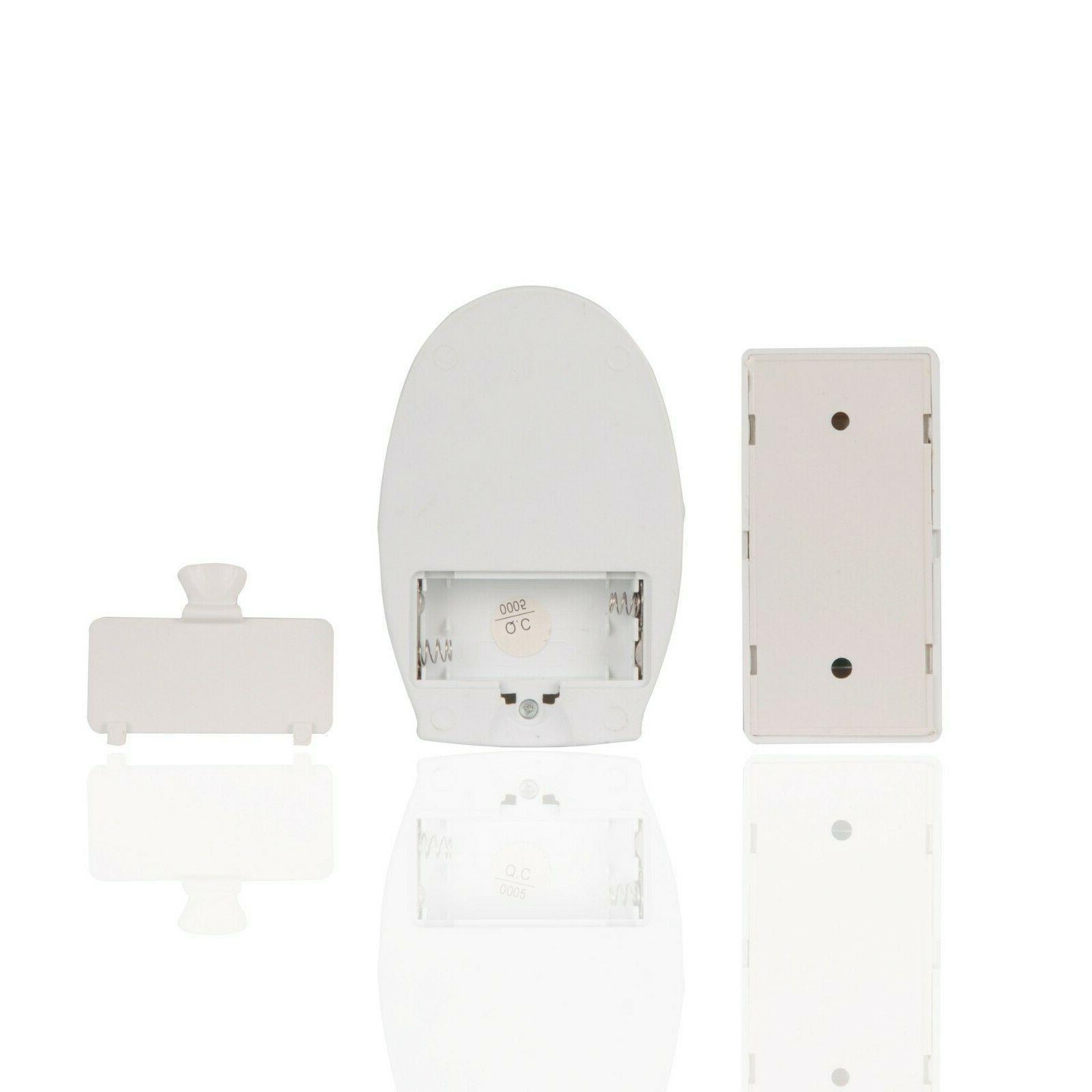36 Wireless Remote Digital Door
