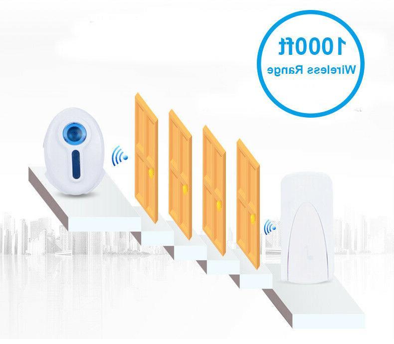 36 Remote Receiver Door