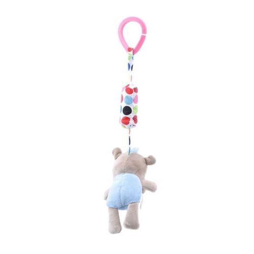 Bell Baby Toys Colorful