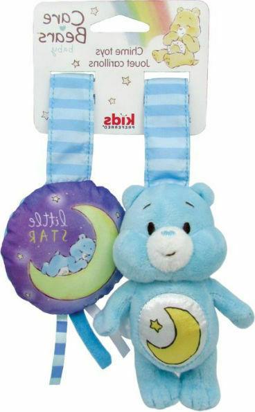 care bears chime set 2 baby girl