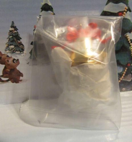 Hallmark Friend Chimes in Bell Club Miniature in