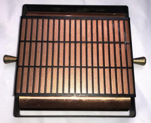 vintage 1960s resonator door chime model 330