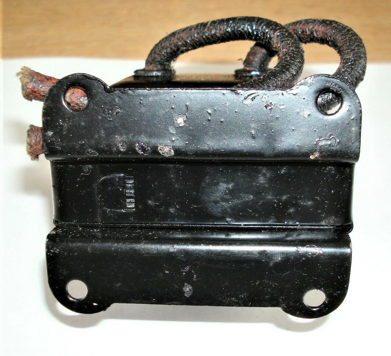 Vintage Transformer #34...NOS