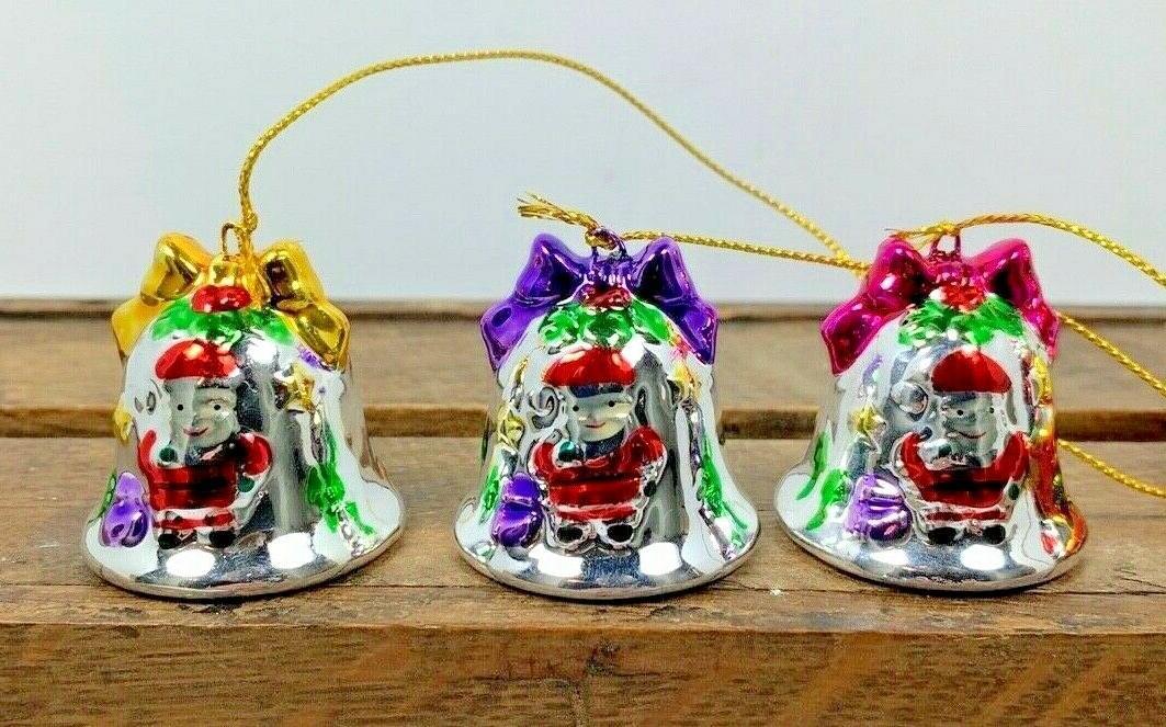 Vintage NOS Porcelain Shimmering Chimes 1998
