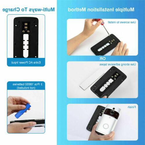 Camera HD Video PIR Home Security