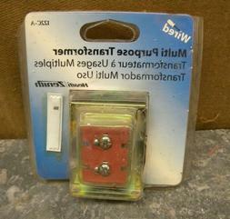 NOS Heath Zenith TRANSFORMER Door Bells Chimes Buzzer Multi-