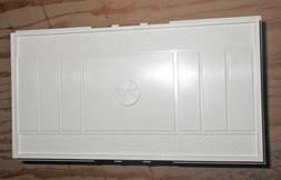 "VINTAGE 50s Rittenhouse Door Bell Chime Box Kit 7""x4""x2.5"" M"