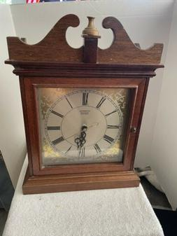 Vintage Rittenhouse Westminster Door Chime / Clock Housing C