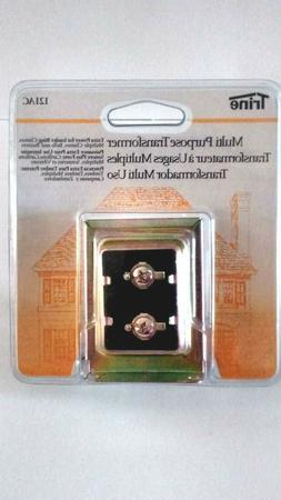 VTG 1986 Trine Product Corp. Doorbell Chime Multi-Purpose Tr