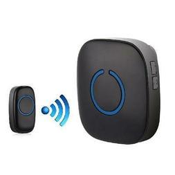 Wireless Doorbell Chime Operating over 500-feet Range
