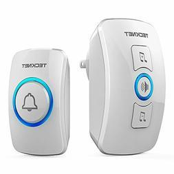 wireless doorbell wireless door bell chime kit