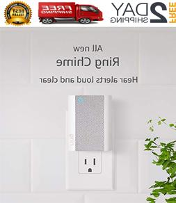 wireless ring chime wifi smart for indoor
